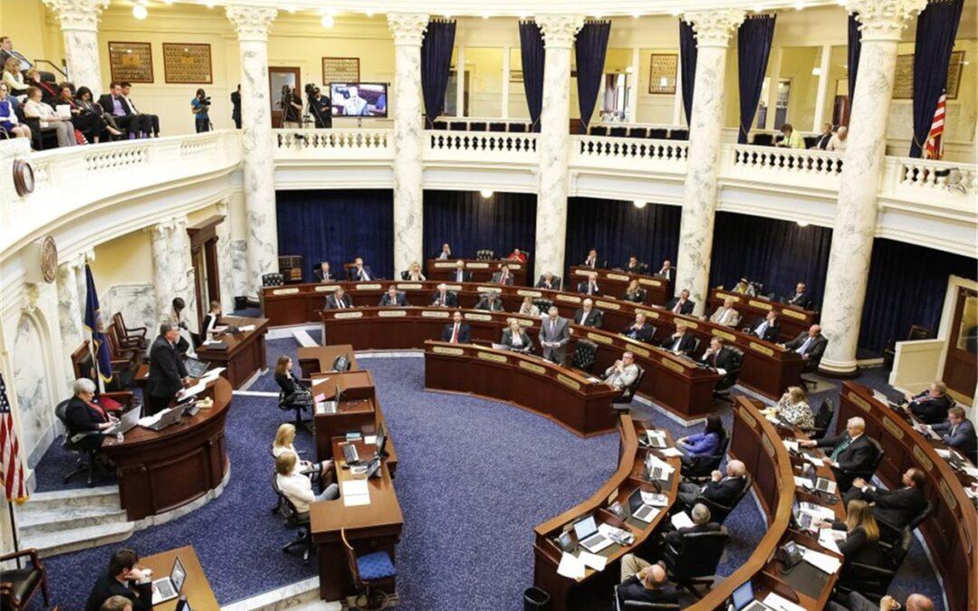 Patriot Voices Are Heard In Idaho