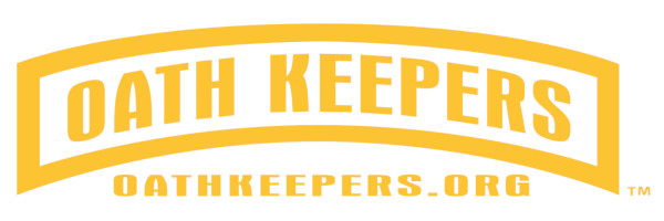 Oath Keepers Give Notice