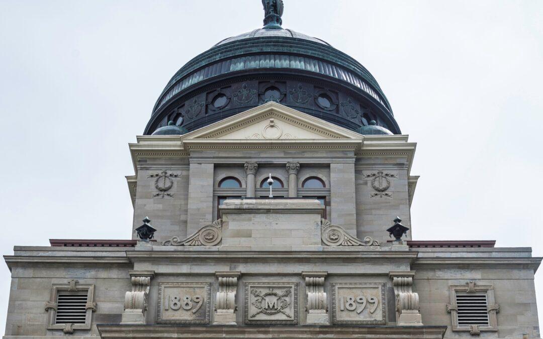 Legislation Heard To Stop Tyranny
