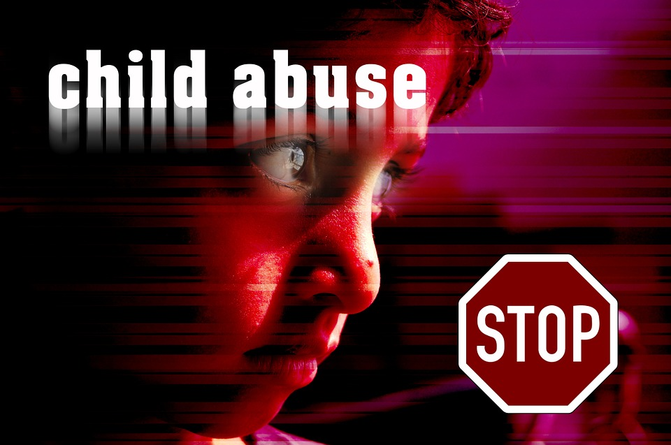 Child Abuse By The System