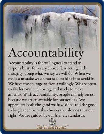 District Court Lacks Accountability?