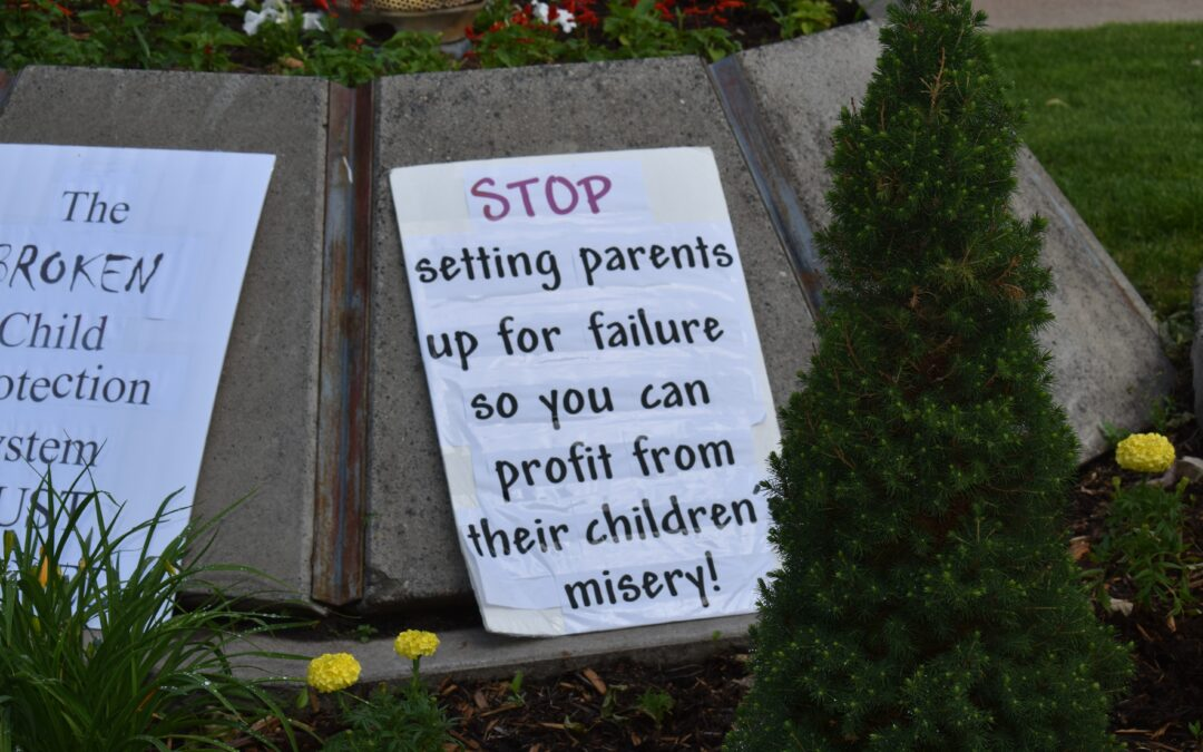 Citizens Rights Abused By Child Protective Services