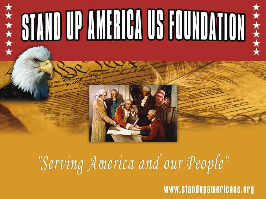 Fight For Our Survival As A Constitutional Republic Here In Montana
