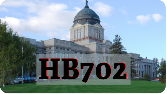 Navigating the Murky Waters of HB702