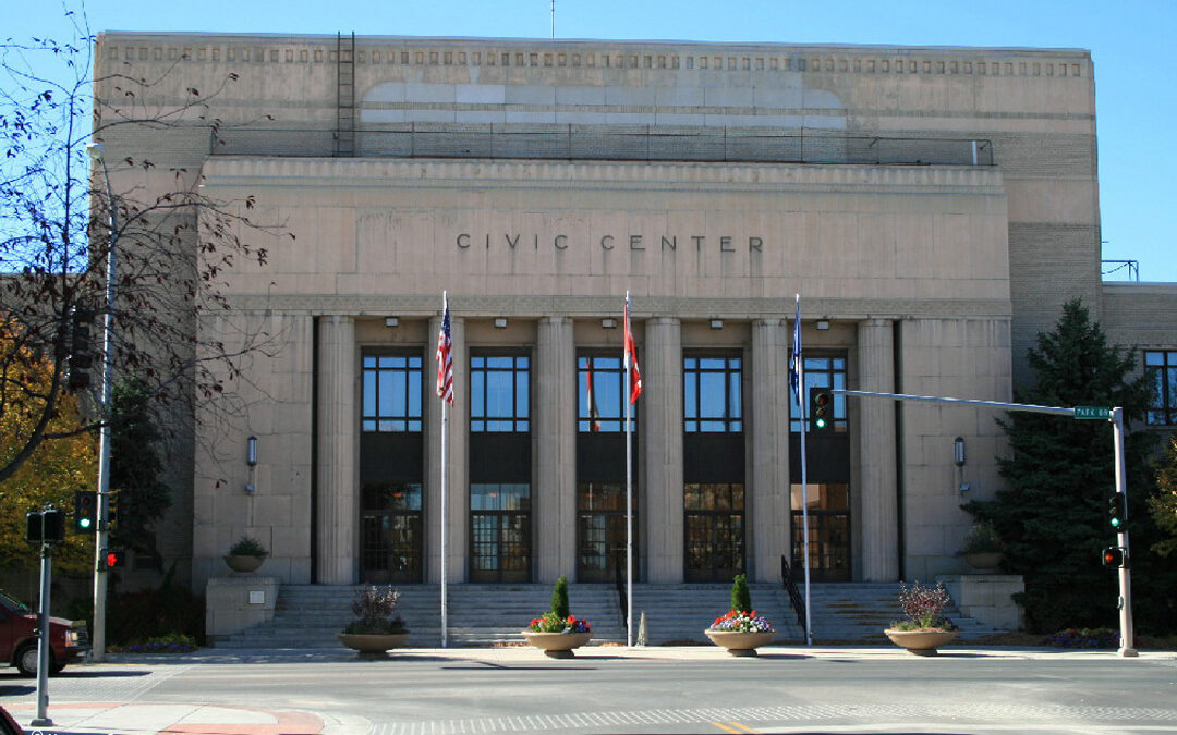 No In-Person Comments: Great Falls City Commission Revives Remote Format For Potentially Contentious September 7 Meeting