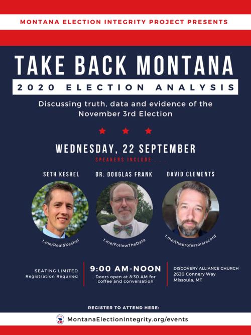 Take Back Montana